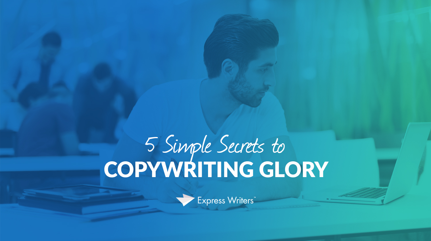 secrets to copywriting