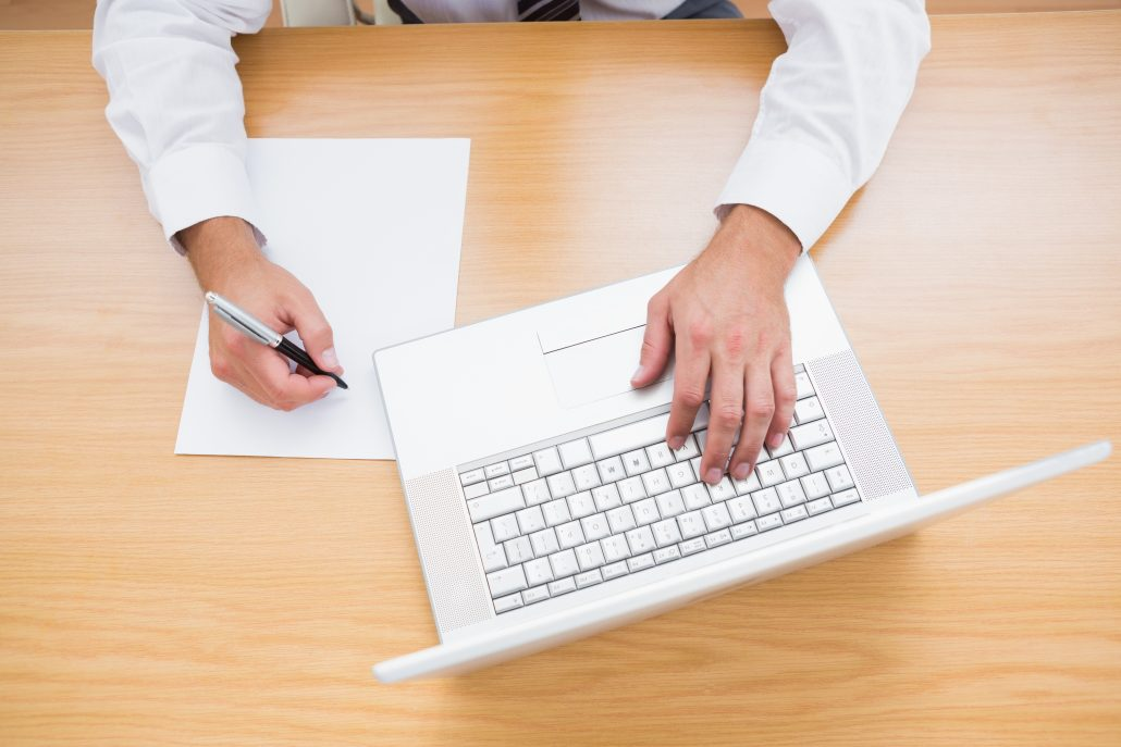 Dissertation qualitative research methodology