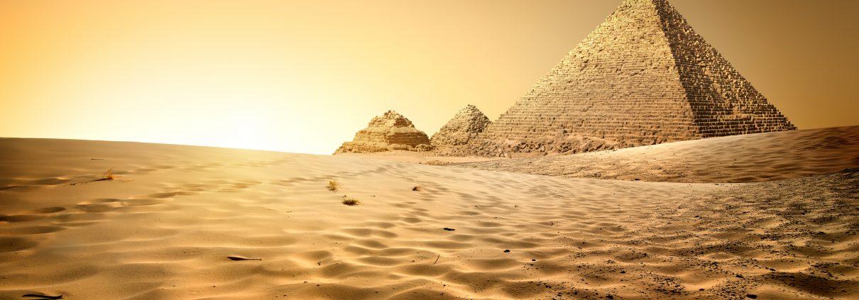 pyramid for keywords