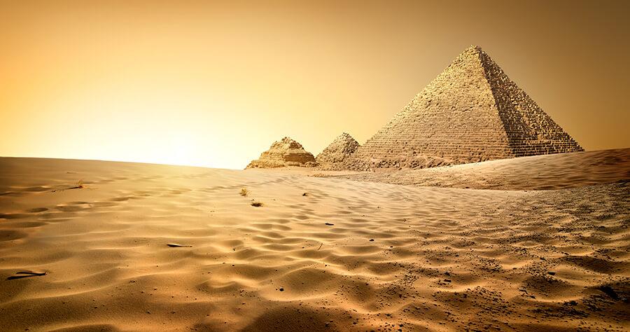 Открытка египет пирамиды, умершему папе бисерные