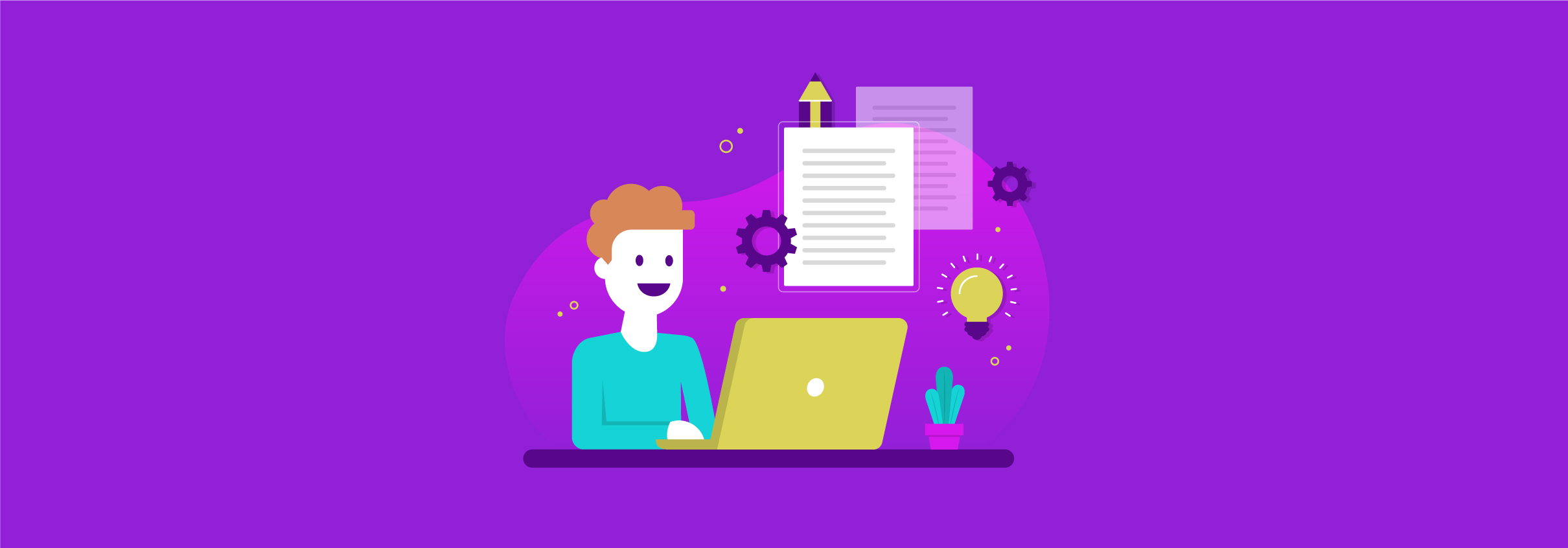 5 Reasons You Need a Content Writer