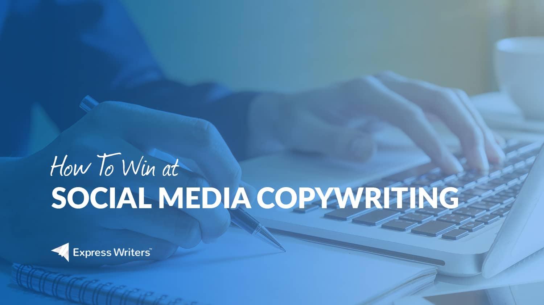 content for social media