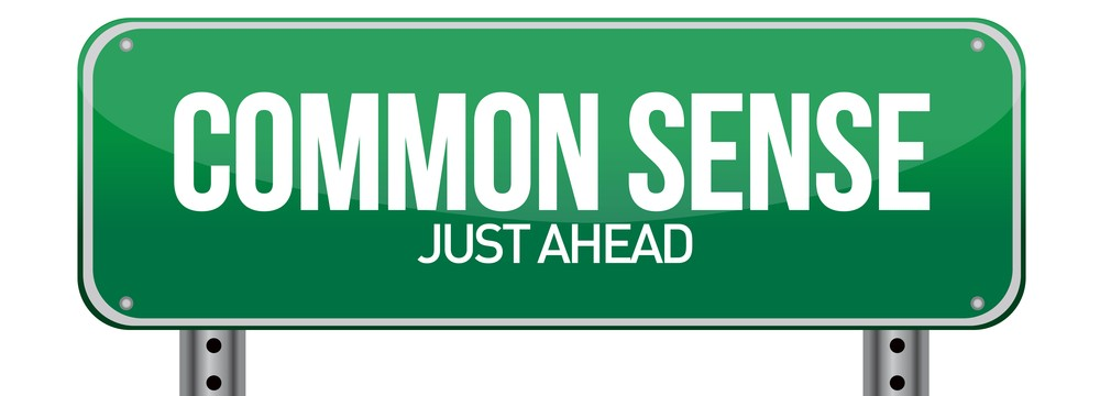 common sense copywriting