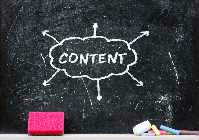 5 Signs You May Need a Content Writer