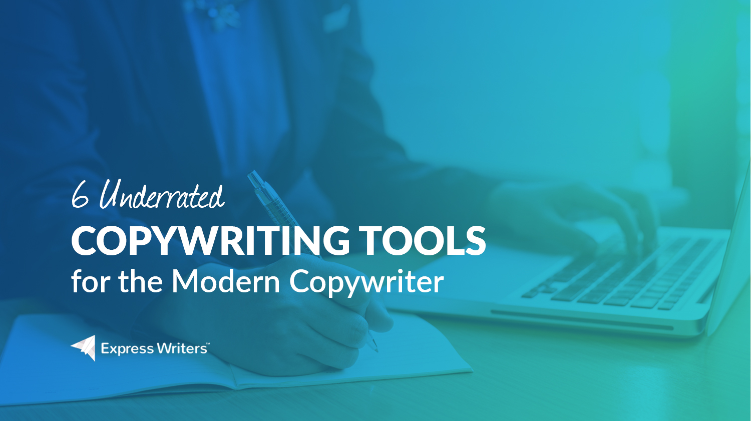 online copywriting tools