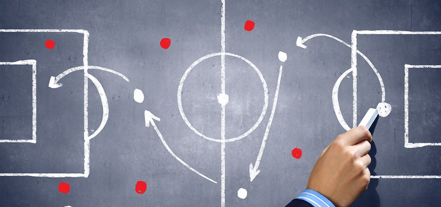 strategically planning a content strategy
