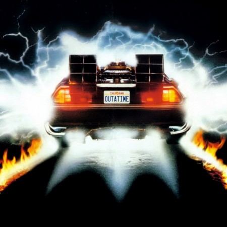 Back From the Future: Content Marketing in 2014