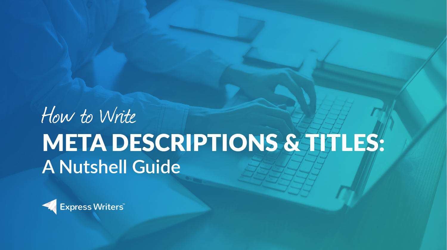 how to write meta descriptions and titles