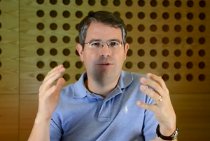 Matt Cutts, Photo Courtesy @ affordableseofl.com