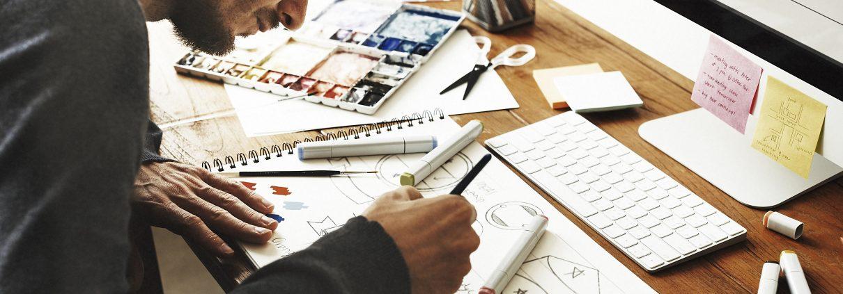 infographics designing