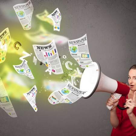 5 Ways in Press Release Writing to Get Your PR More Publicity
