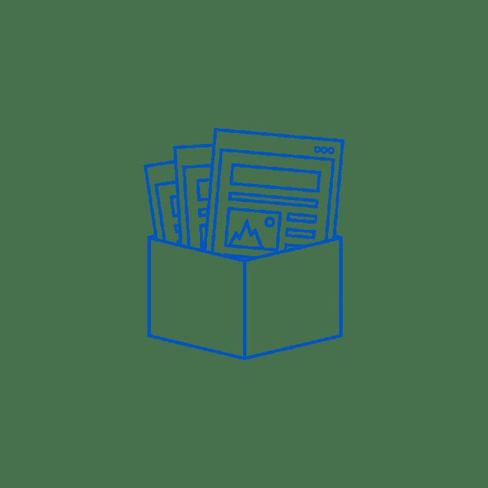 blogging packages