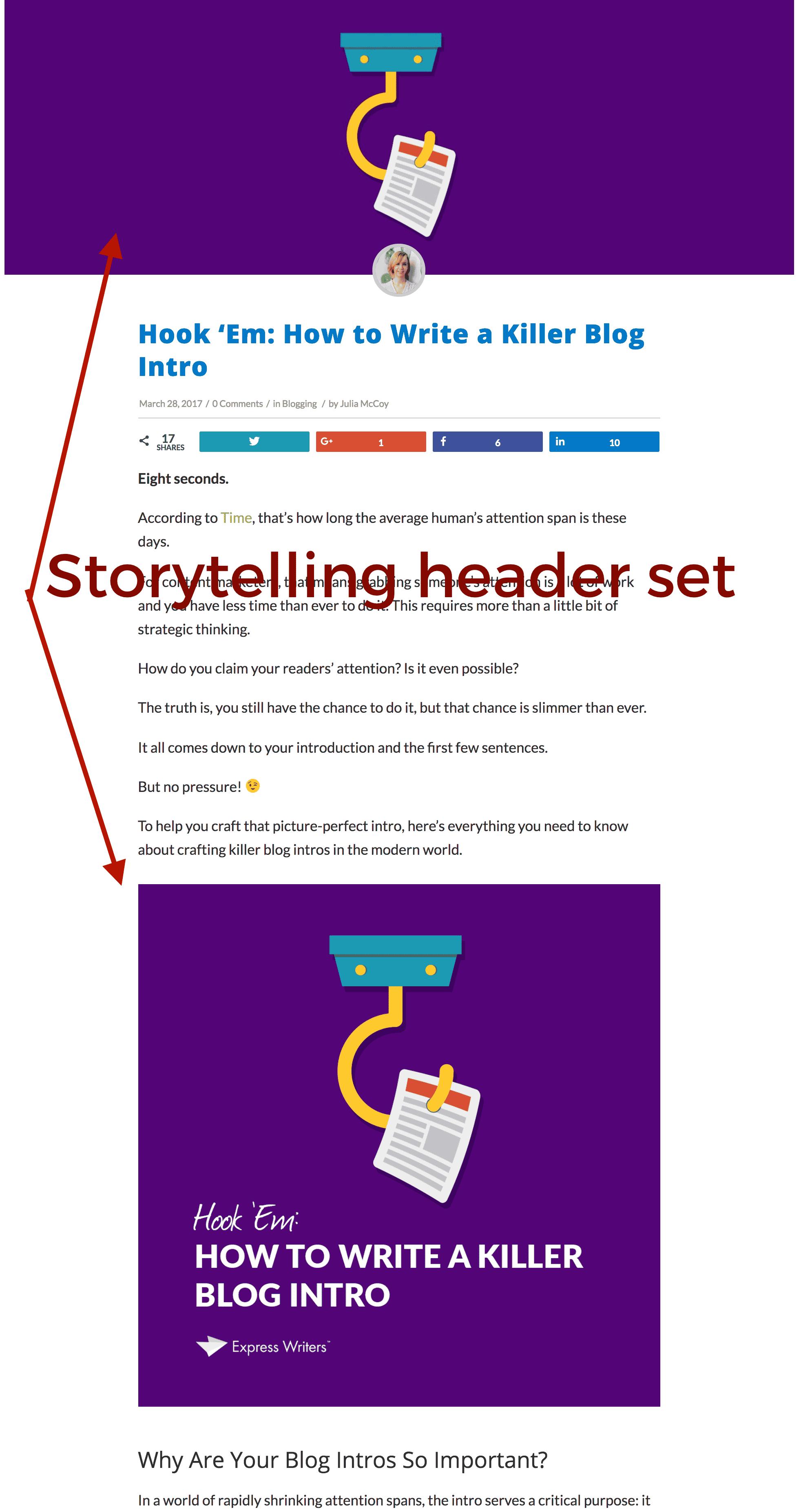 Promotional archives express writers storytelling header set fandeluxe Images