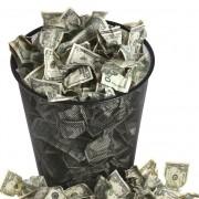 wasting money on buying links