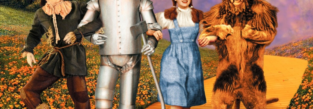 copywriting and the wizard of oz