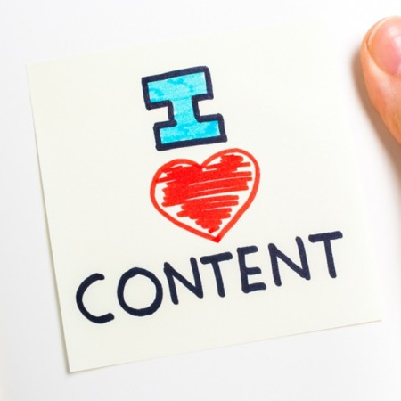 Why You Shouldn't Be Doing Content for SEO Only