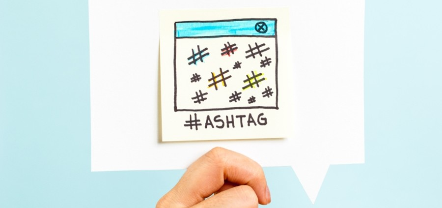 hashtag moments