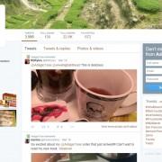 adagio teas social media