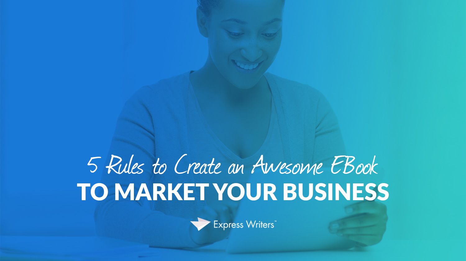 creating an ebook to market your business