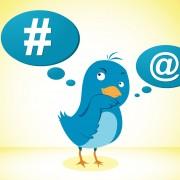 twitter instagram hashtags