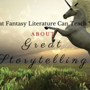 What Fantasy Literature Can Teach Youis