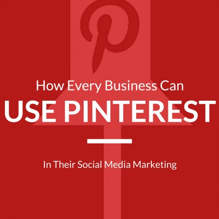 The Top Reasons You Should Be Using Pinterest for Your Business
