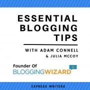 blogging wizard interview