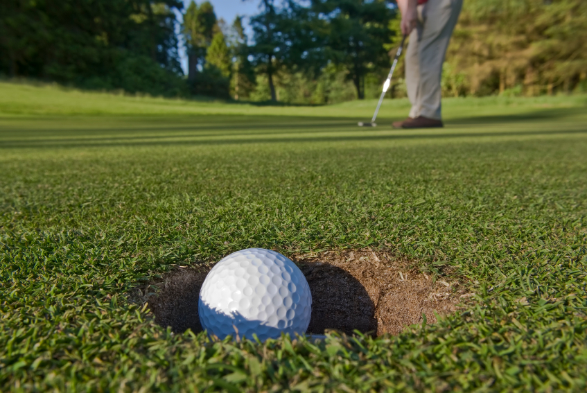 Ready to make a hole-in-one with Google? Let's fix your penalty.