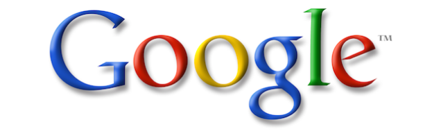 Google 1999 logo