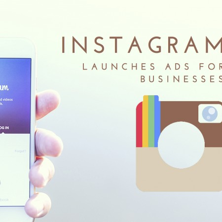 The Launch of Instagram Ads for Business