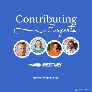 Q&A Interview With The SEMrush Team: Talking SEO & Online Marketing
