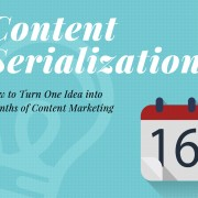 Content Serialization Content Marketing