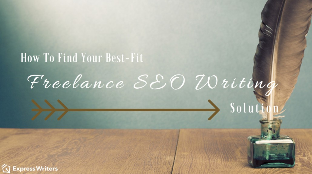 Freelance SEO Writing