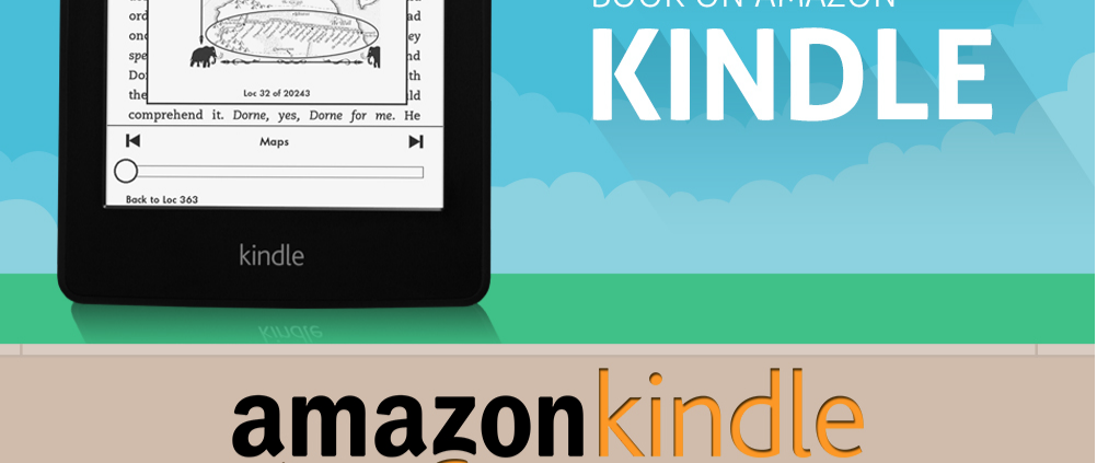 how to publish a Kindle ebook