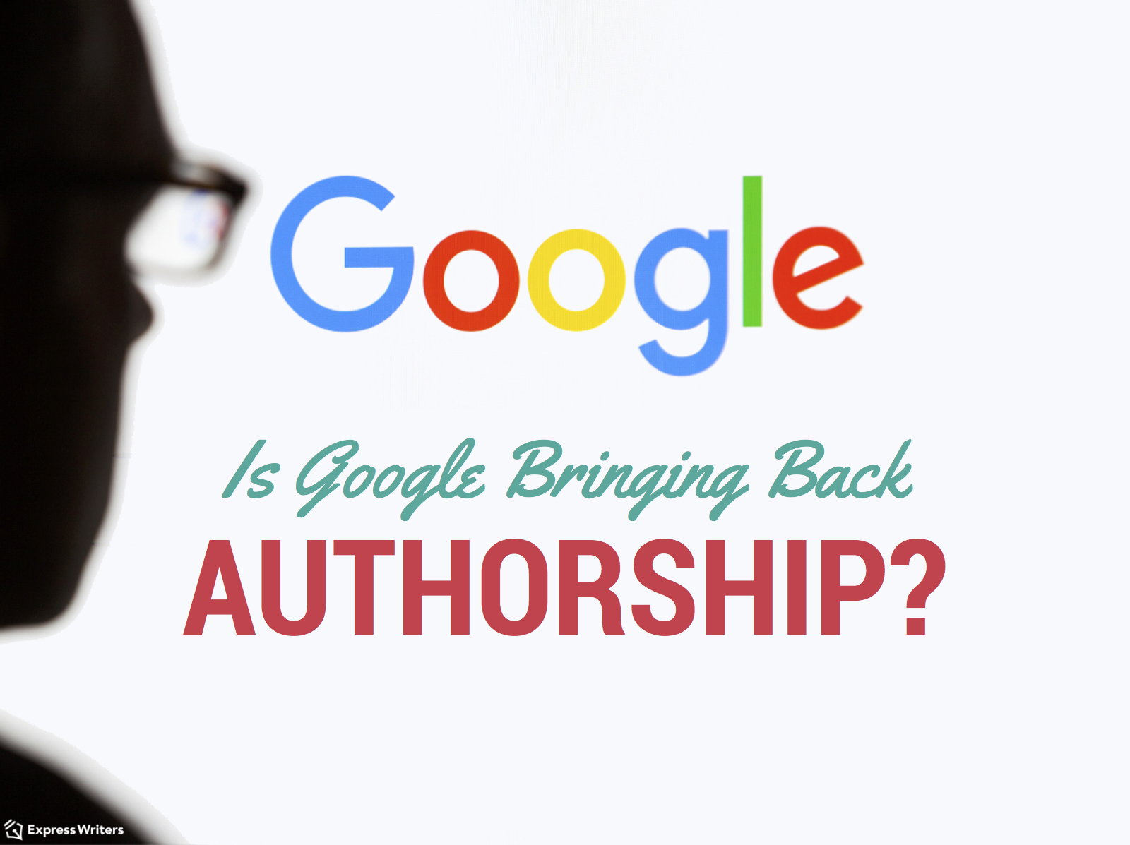 google authorship comeback