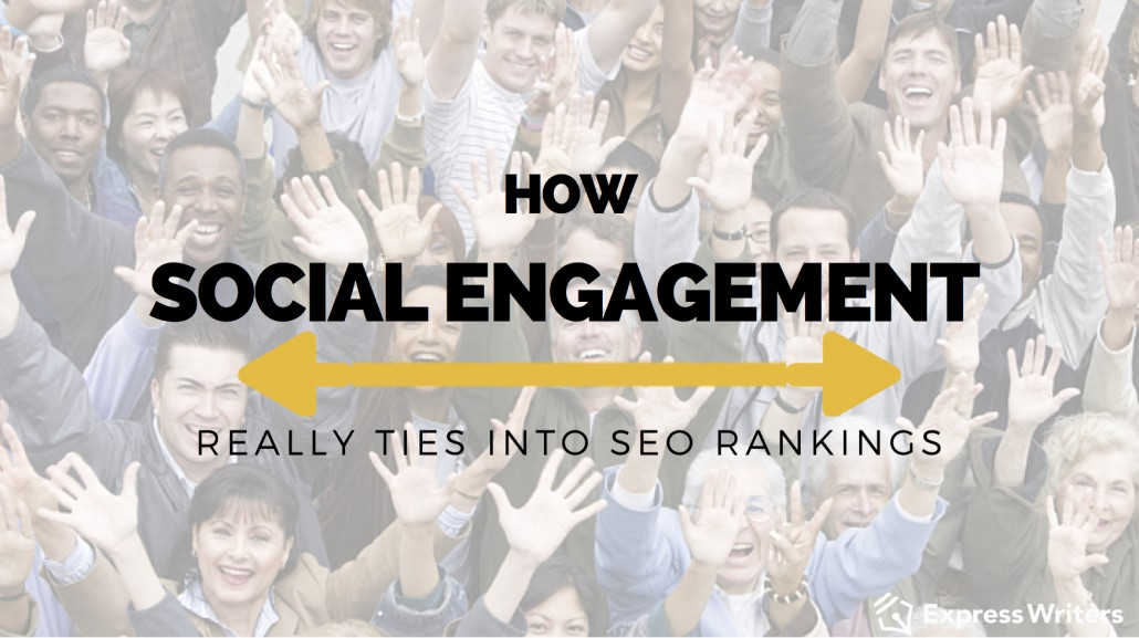 Social & SEO rankings