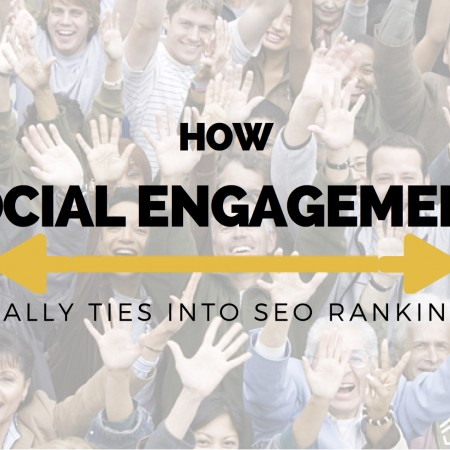 How Social Engagement Really Ties Into SEO Rankings
