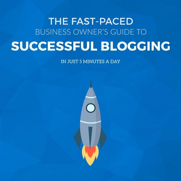 Successful-Blogging-in-5-Min-a-Day