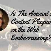 content plagiarism