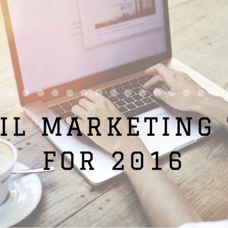 15 Hot Email Marketing Tips For 2016