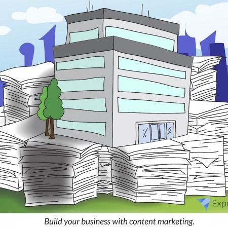Your 12-Step Guide to A Small Business Content Strategy
