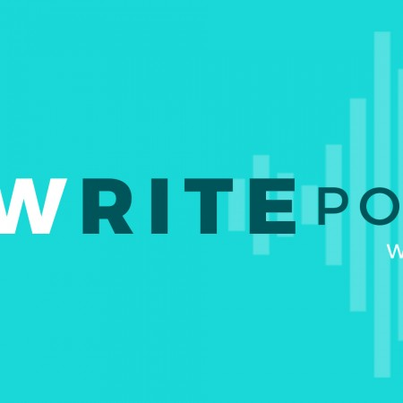 The Write Podcast, Episode 4: Inspirations from a 14-Year-Old Entrepreneur, Author & Motivational Speaker, Caleb Maddix