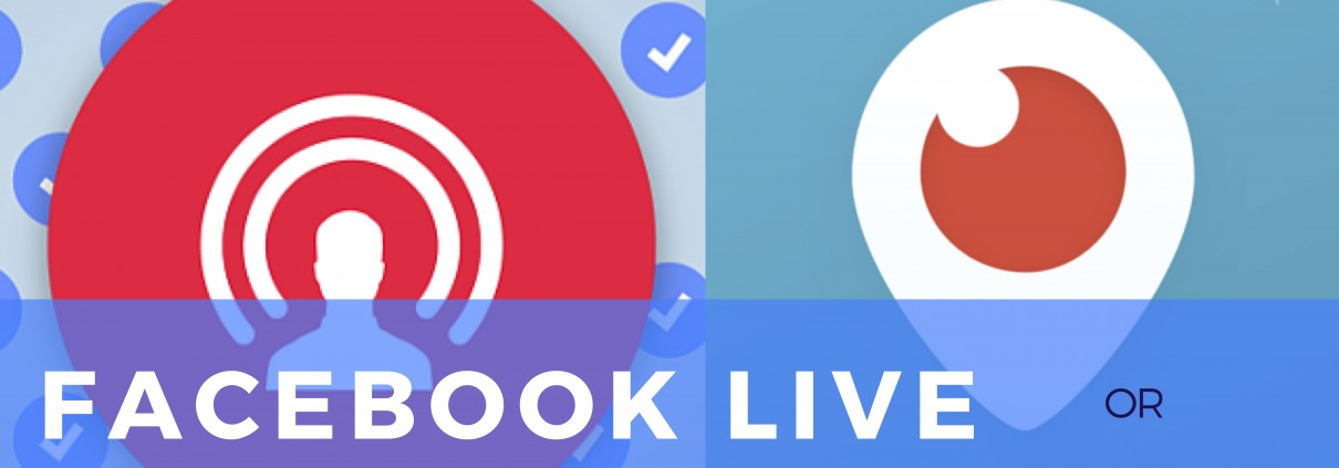Is facebook live streaming about to replace periscope stopboris Image collections