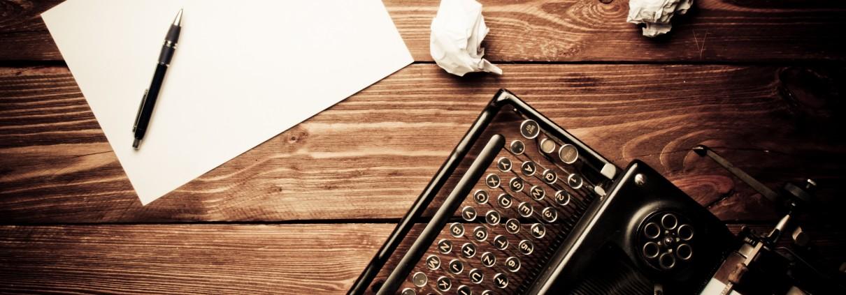 online writing errors