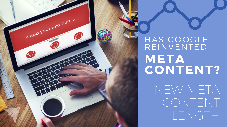 meta content