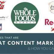 boss brands at content marketing