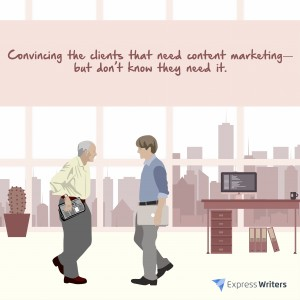 5 Surefire Ways to Convert Your Clients on Why They Need Great Online Content
