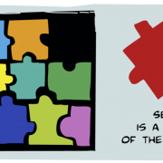 seo is part of the puzzle