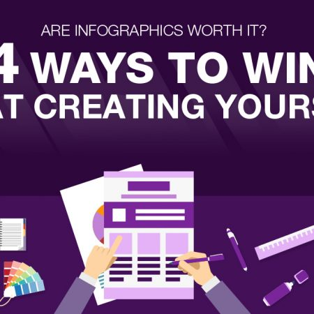 How to Make An Infographic That Matters (Infographic)
