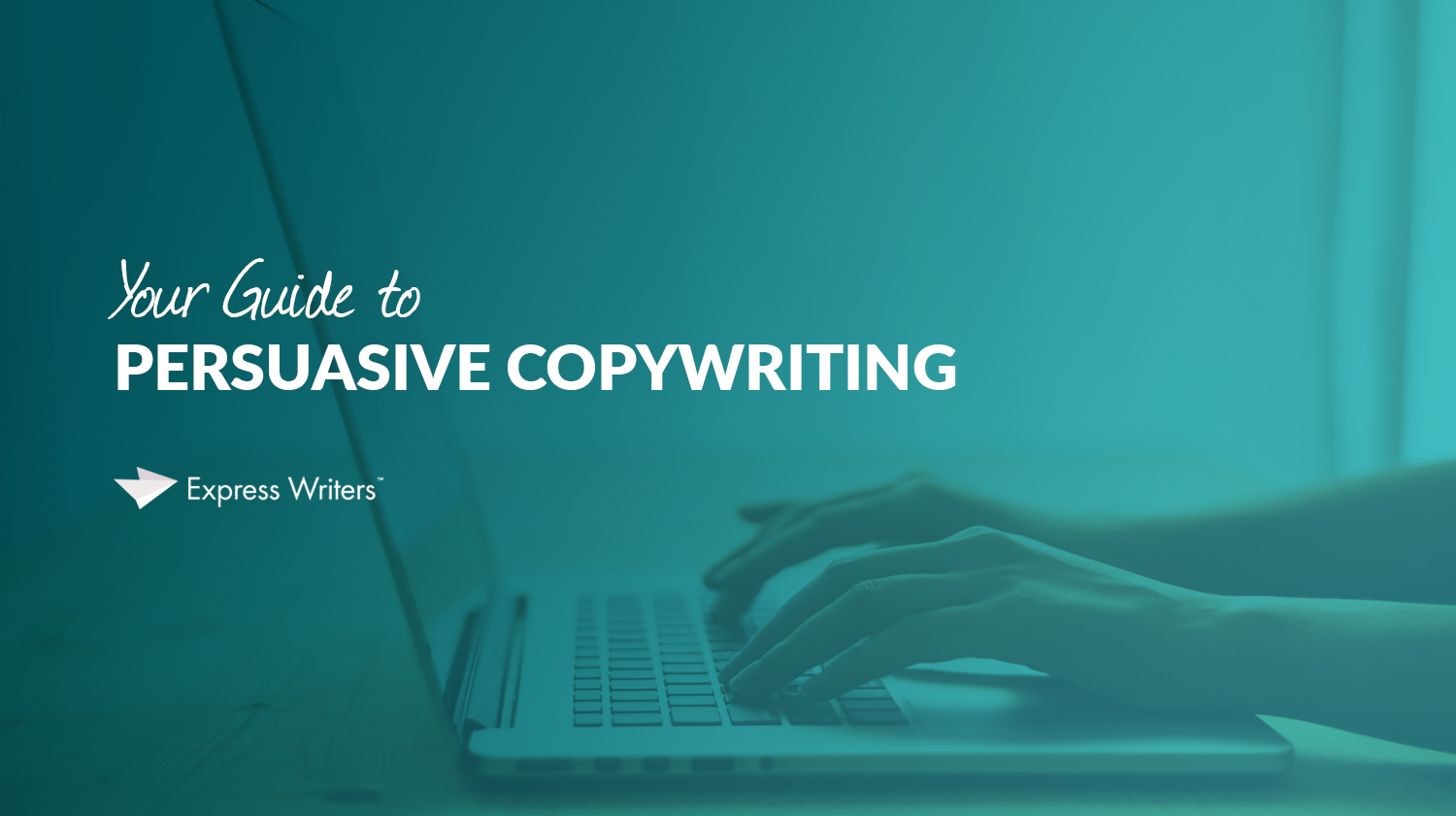 5 persuasive copywriting tips